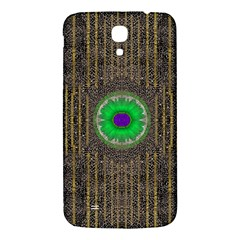 In The Stars And Pearls Is A Flower Samsung Galaxy Mega I9200 Hardshell Back Case