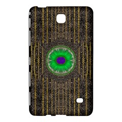 In The Stars And Pearls Is A Flower Samsung Galaxy Tab 4 (7 ) Hardshell Case