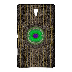 In The Stars And Pearls Is A Flower Samsung Galaxy Tab S (8.4 ) Hardshell Case