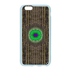In The Stars And Pearls Is A Flower Apple Seamless iPhone 6/6S Case (Color)