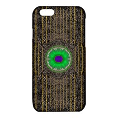 In The Stars And Pearls Is A Flower iPhone 6/6S TPU Case
