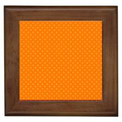 Dots Framed Tiles