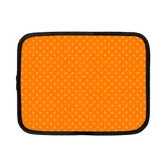 Dots Netbook Case (Small)