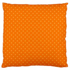 Dots Large Cushion Case (Two Sides)