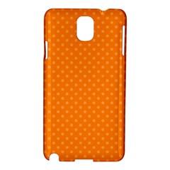 Dots Samsung Galaxy Note 3 N9005 Hardshell Case