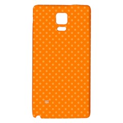 Dots Galaxy Note 4 Back Case