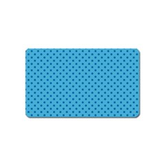 Dots Magnet (Name Card)