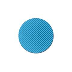 Dots Golf Ball Marker (4 pack)