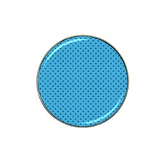 Dots Hat Clip Ball Marker (4 pack)