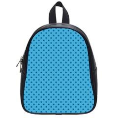 Dots School Bags (Small)