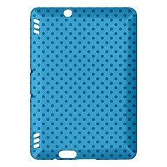 Dots Kindle Fire HDX Hardshell Case
