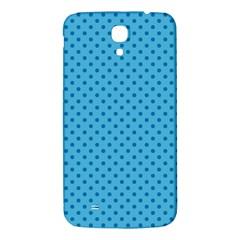 Dots Samsung Galaxy Mega I9200 Hardshell Back Case