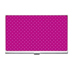 Dots Business Card Holders