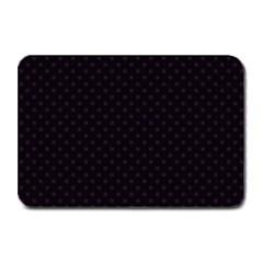 Dots Plate Mats
