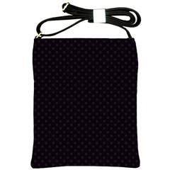 Dots Shoulder Sling Bags