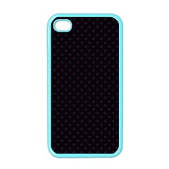 Dots Apple iPhone 4 Case (Color)