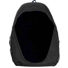 Dots Backpack Bag