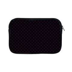 Dots Apple iPad Mini Zipper Cases