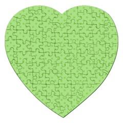 Dots Jigsaw Puzzle (Heart)
