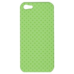 Dots Apple iPhone 5 Hardshell Case