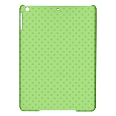 Dots iPad Air Hardshell Cases