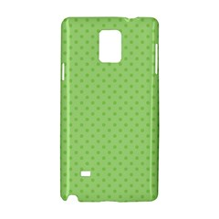 Dots Samsung Galaxy Note 4 Hardshell Case