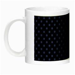 Dots Night Luminous Mugs