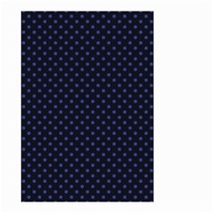 Dots Small Garden Flag (Two Sides)