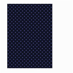 Dots Large Garden Flag (Two Sides)