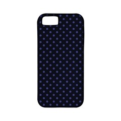 Dots Apple iPhone 5 Classic Hardshell Case (PC+Silicone)