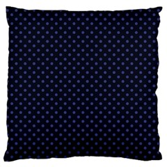 Dots Standard Flano Cushion Case (Two Sides)