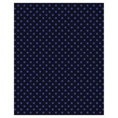 Dots Drawstring Bag (Small)