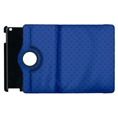 Dots Apple iPad 2 Flip 360 Case
