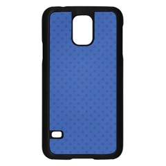Dots Samsung Galaxy S5 Case (Black)