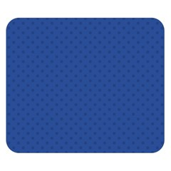 Dots Double Sided Flano Blanket (Small)