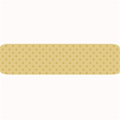 Dots Large Bar Mats