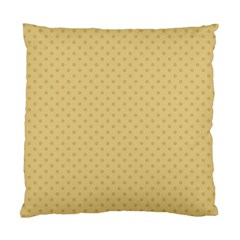 Dots Standard Cushion Case (Two Sides)