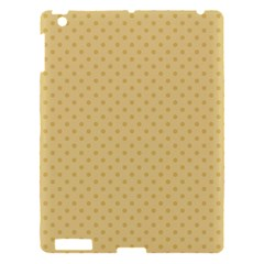 Dots Apple iPad 3/4 Hardshell Case