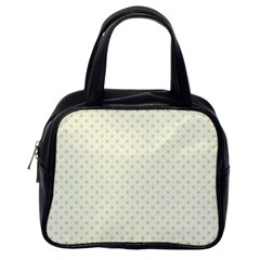 Dots Classic Handbags (One Side)