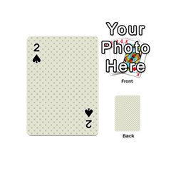 Dots Playing Cards 54 (Mini)