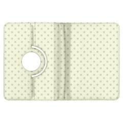 Dots Kindle Fire HDX Flip 360 Case