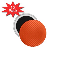 Dots 1.75  Magnets (10 pack)
