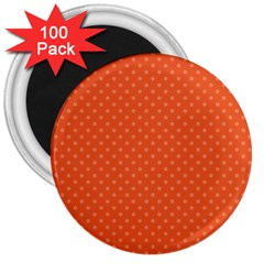 Dots 3  Magnets (100 pack)
