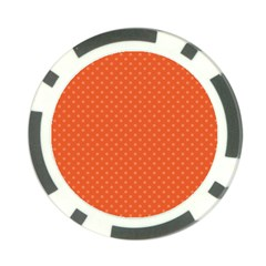 Dots Poker Chip Card Guard (10 pack)