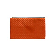 Dots Cosmetic Bag (Small)