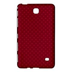 Dots Samsung Galaxy Tab 4 (7 ) Hardshell Case