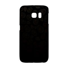 Floral pattern Galaxy S6 Edge