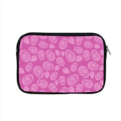 Floral pattern Apple MacBook Pro 15  Zipper Case