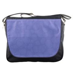 Floral pattern Messenger Bags
