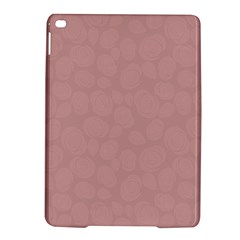 Floral pattern iPad Air 2 Hardshell Cases